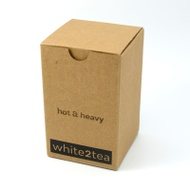 Hot & Heavy Oolong from white2tea