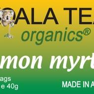 Lemon Myrtle from Koala Tea