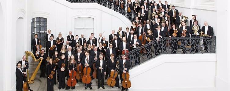 Dresden Philharmonic