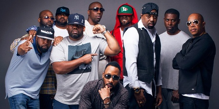 Wu-Tang Clan announce 36 Chambers 25th anniversary shows in Australia