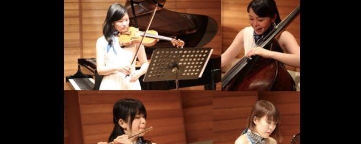 Movie and Video game classical concert