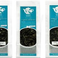 Organic White Tea from China White