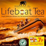 Lifeboat Tea from Williamson Tea