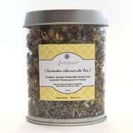 Lavender Chamomile Tea from Lavessence