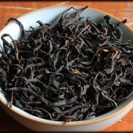 Ailaoshan Black Tea from Whispering Pines Tea Company