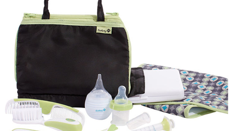 Safety 1st Welcome Baby Pack