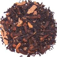 Vanilla Spice Chai from Townshend's Tea Company