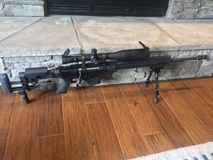 Ruger Ruger Precision Rifle 6.5 Creedmoor (1000 Yard Package)! Dealer Demo!