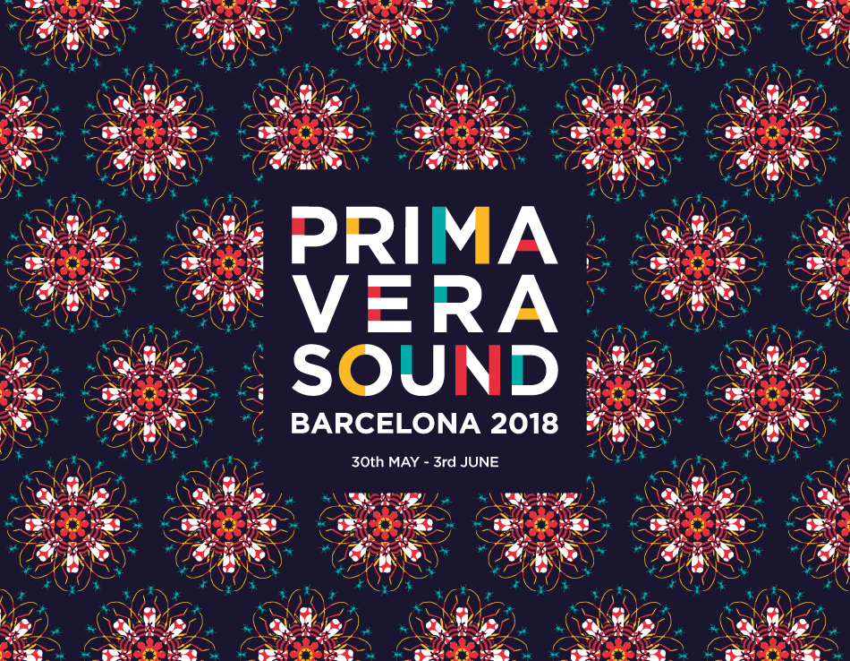 Björk, The Black Madonna and Four Tet announced for Primavera Sound