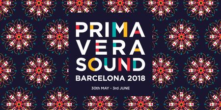 Primavera Sound reveals massive multi-genre lineup for 2018