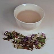 Blanc de Blueberry Organic White Tea from The Tea Smith