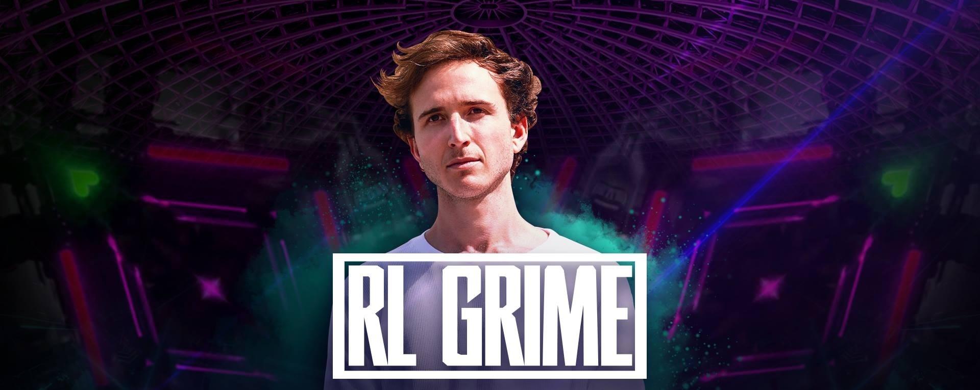 RL Grime in Cove Manila
