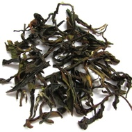 India Darjeeling Autumn Flush 'Experimental' Oolong Tea from What-Cha