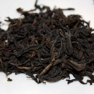 Organic Big Red Robe from The Path of Tea