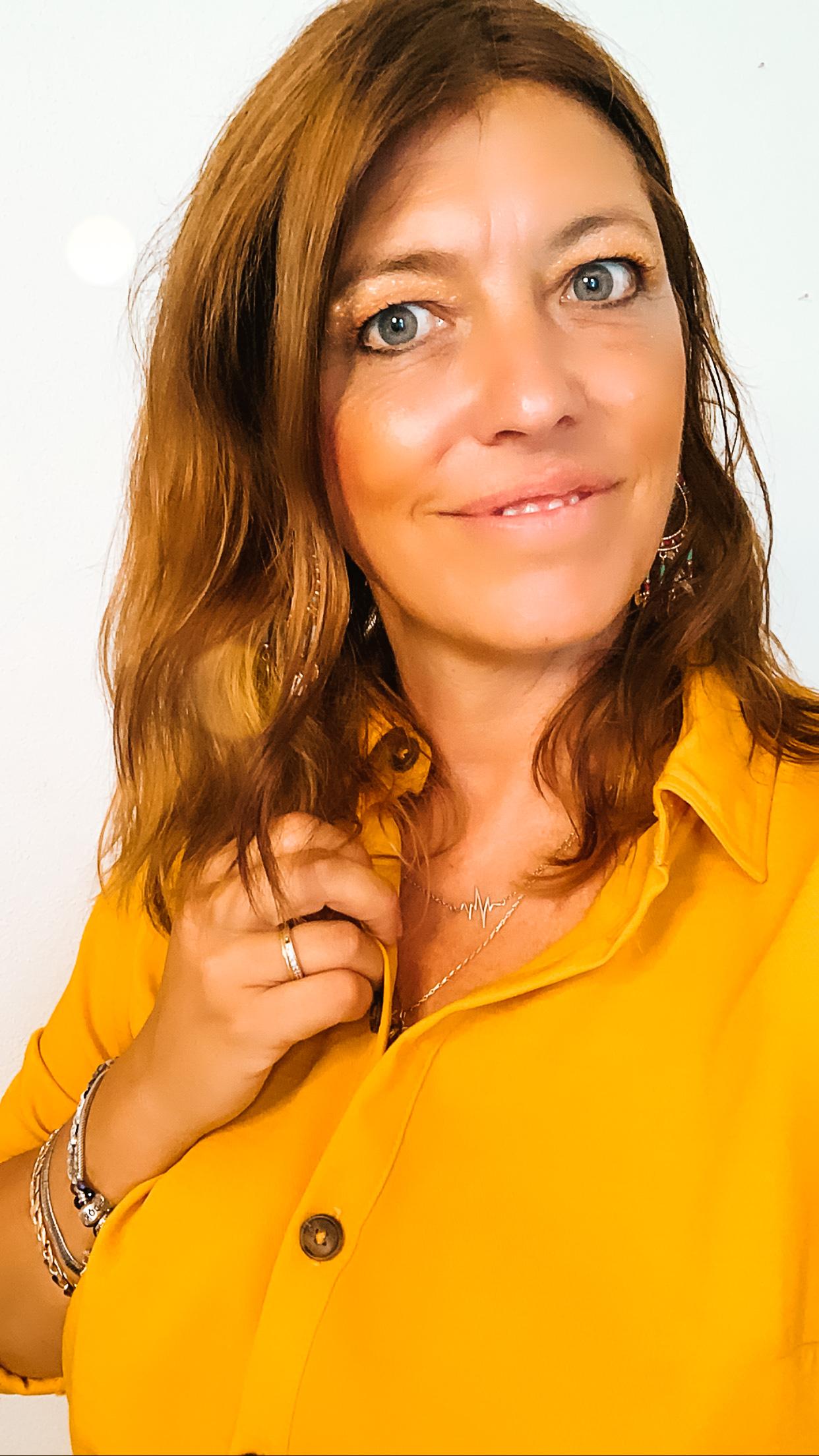 Nadja Horlacher
