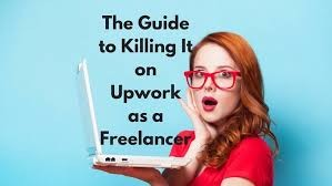 Learn How to Find -- and Land -- High-Paying Writing Gigs on Upwork