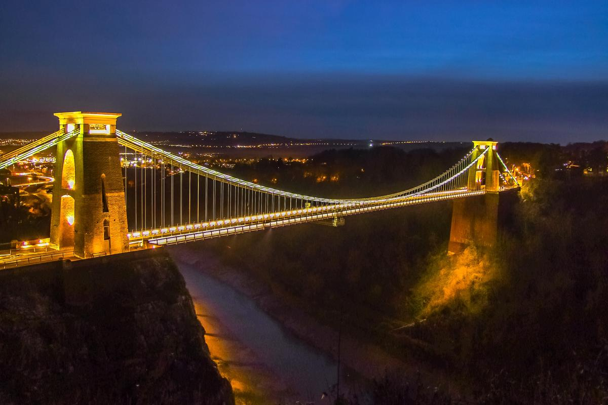 The Perfect 3-Day Weekend in Bristol