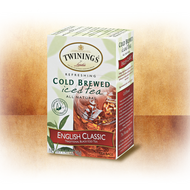 English Classic Cold Brewed Iced Tea from Twinings