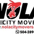Nola City Movers | Edgard LA Movers
