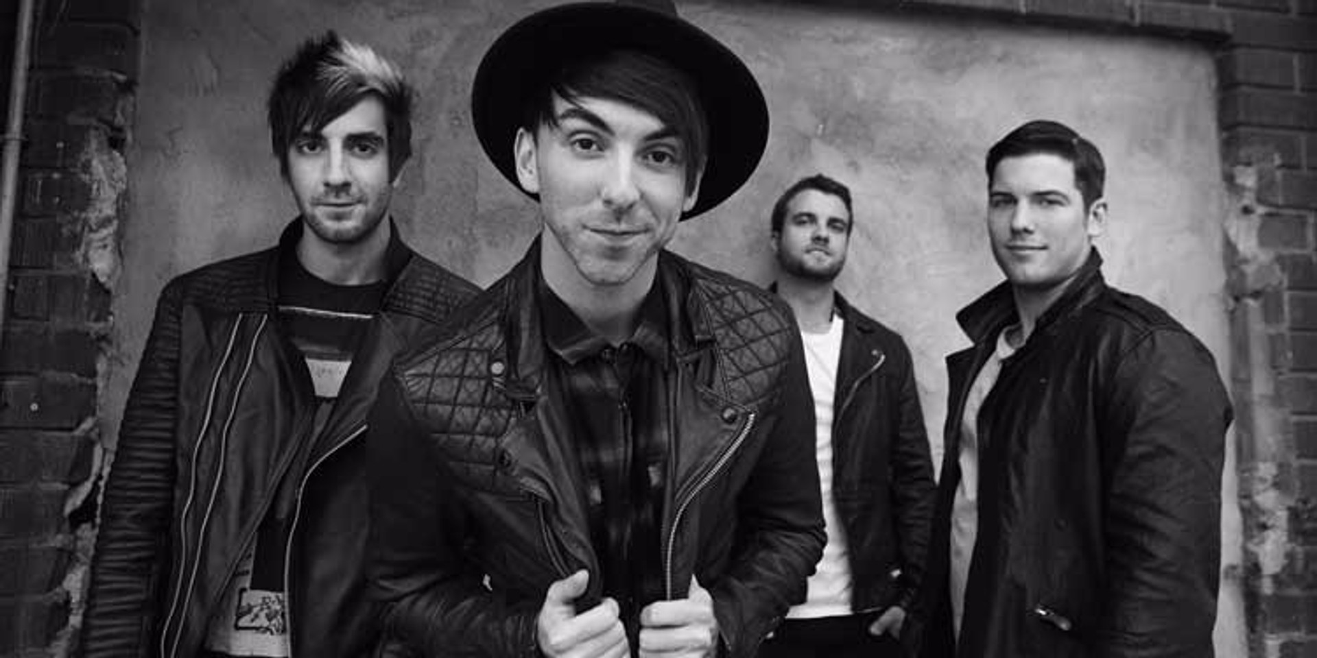 All Time Low returns to Manila for headlining concert in August