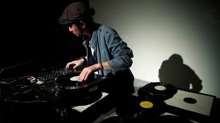 DJ Sniff