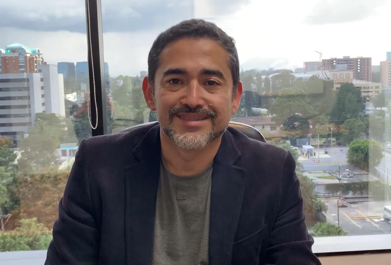 Sergio Larios