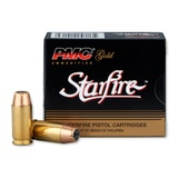 PMC PMC Gold .45 ACP 20 Rounds, Starfire HP, 230 Grains