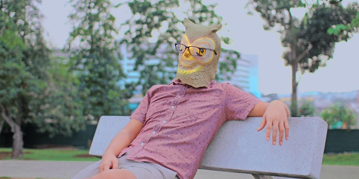 Adir Kaisan takes the breezy route with EP, Life As Owls — listen