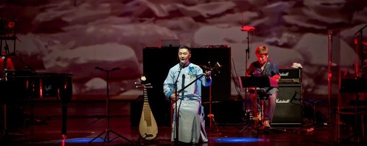 China Music House | Pingtan x Jazz