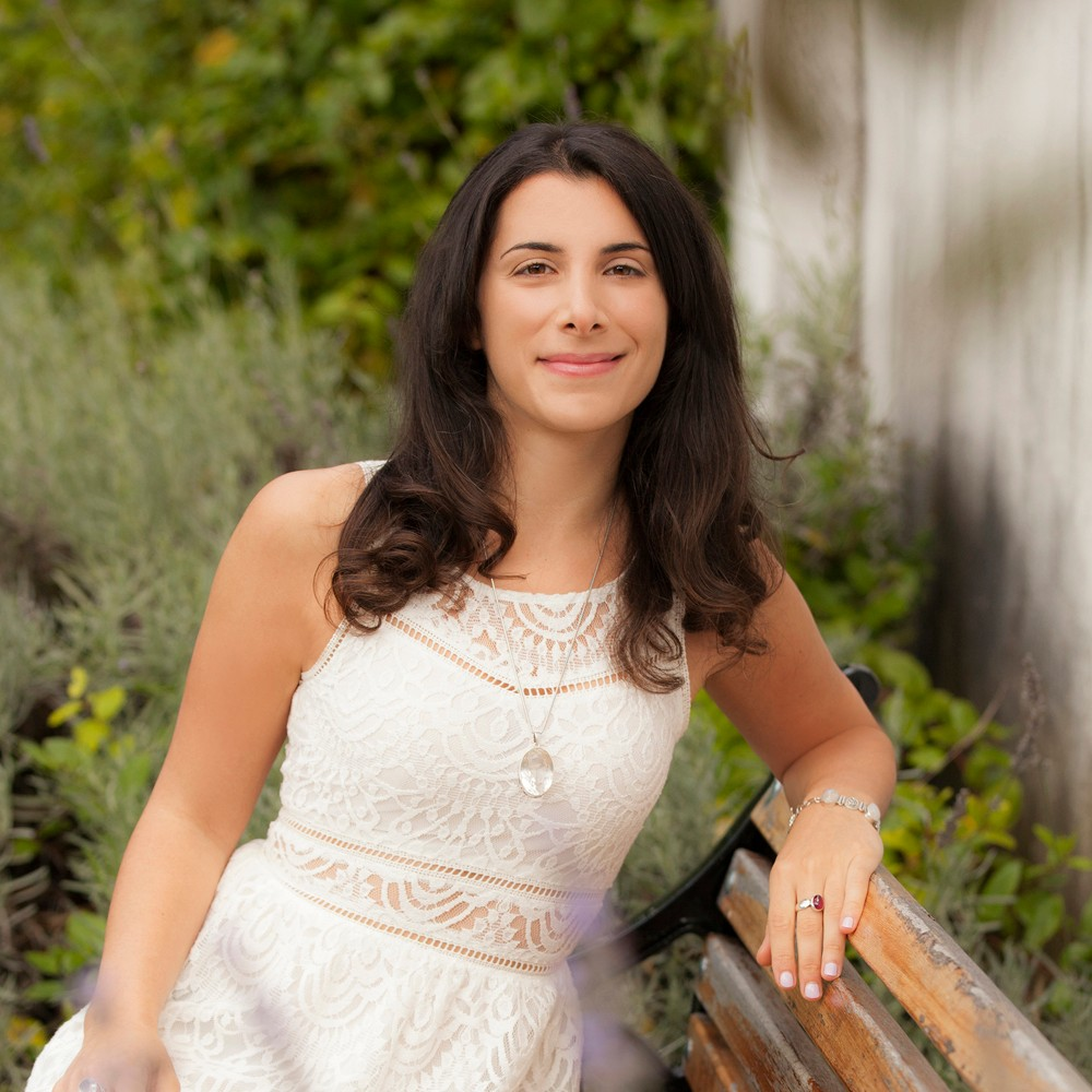 Melissa Habibi
