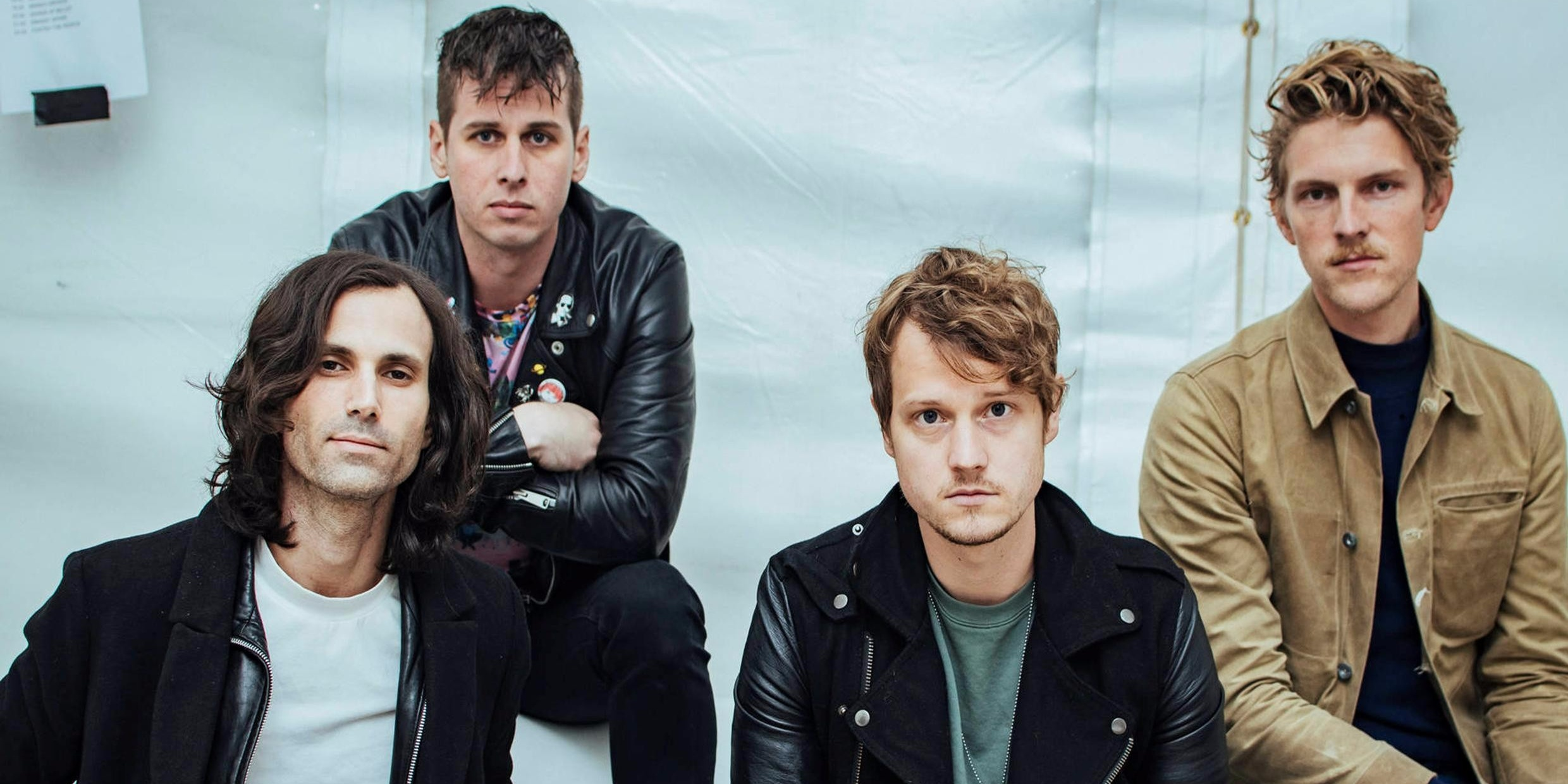 Foster The People set to return to Manila