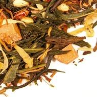 Green Caramel from The Persimmon Tree Tea Company