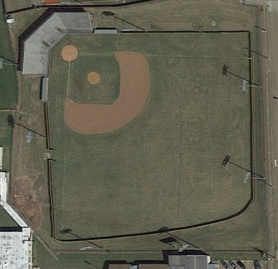 Higgins Baseball Field