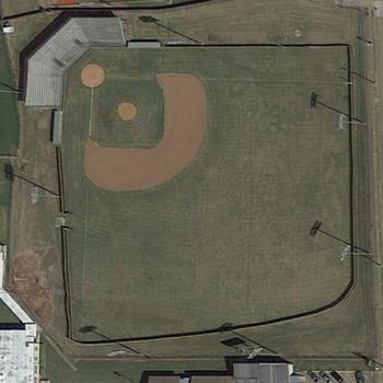 Higgins Baseball Field
