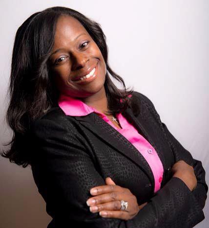 Shonna Etienne, LCSW