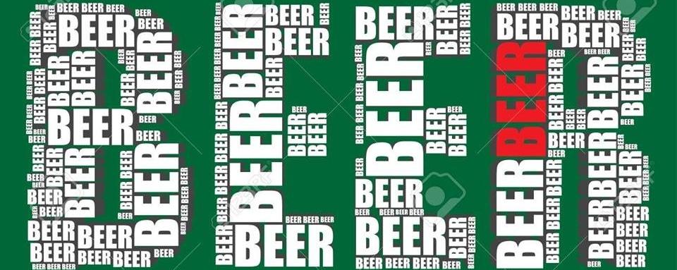 Space 03: Beer!