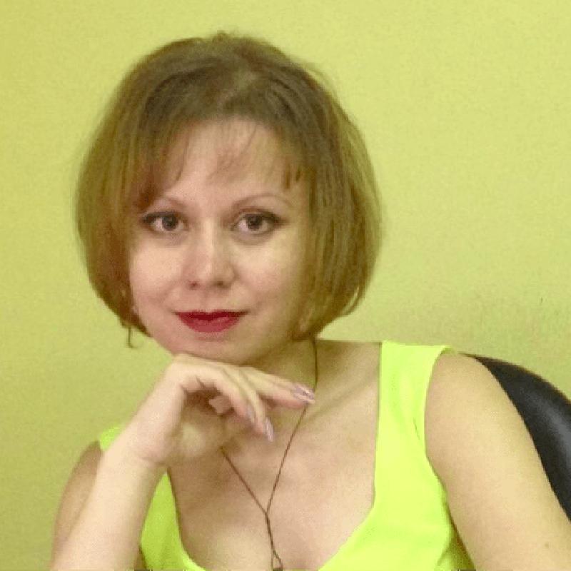 Наталья Кичина