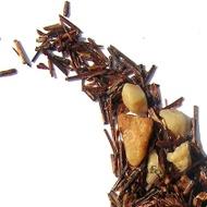 Macadamia Rubies from California Tea House