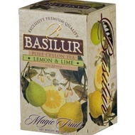Lemon & Lime from Basilur
