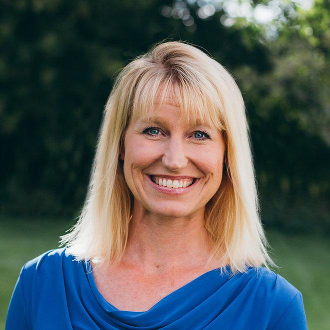 Lisa Dettinger