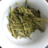 XiHu (West Lake) LongJing Green Tea from King Tea Mall