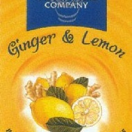 Ginger and Lemon from London Fruit & Herb Company