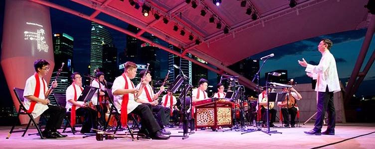Huangmei Melodies