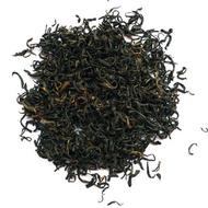 Yi Xing Hong Cha from jing tea shop