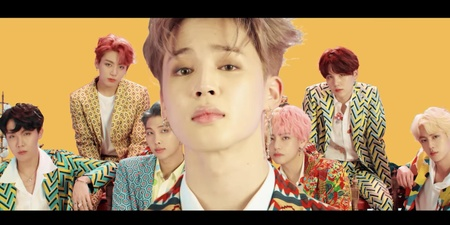 BTS and Nicki Minaj release colourful music video for 'Idol' – watch