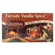 Fireside Vanilla Spice Herbal Tea from Celestial Seasonings