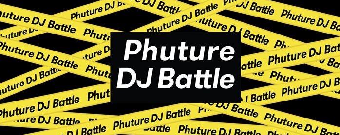 Phuture DJ Battle 2017