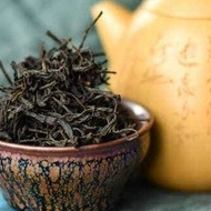 Mi Lan Black Tea from Verdant Tea