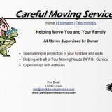 Careful Moving Services image