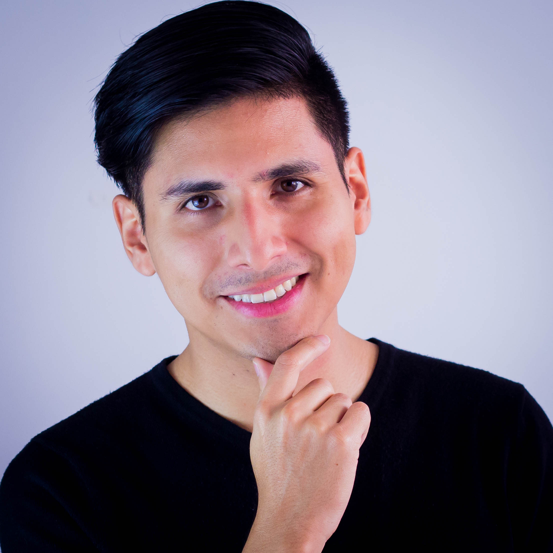 Rolando Goicochea | Coach, Asesor y Autor